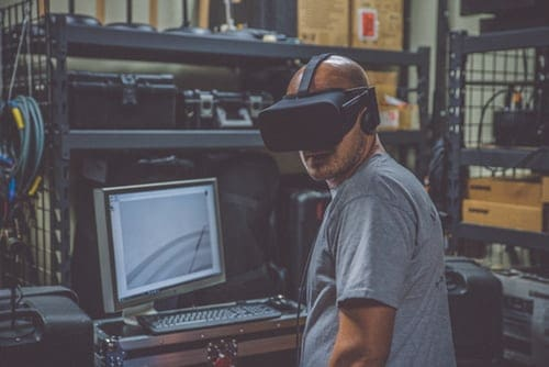 Best Virtual Reality Headsets In 2019
