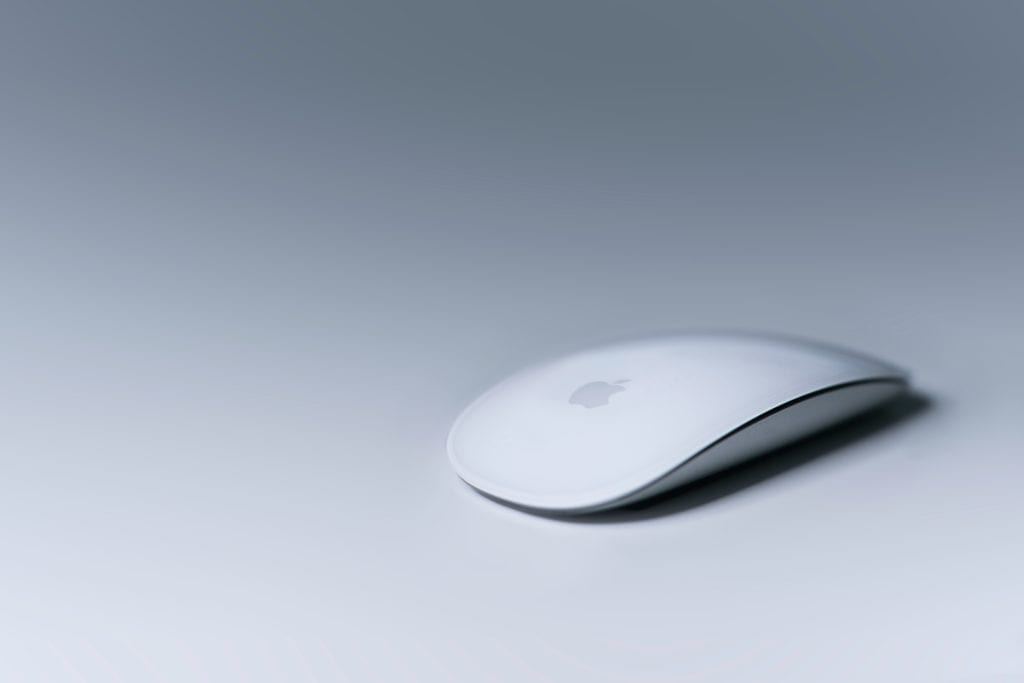 Logitech Mouse Tips