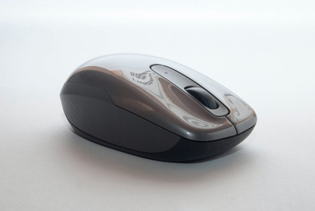 Know More About Logitech Mouse