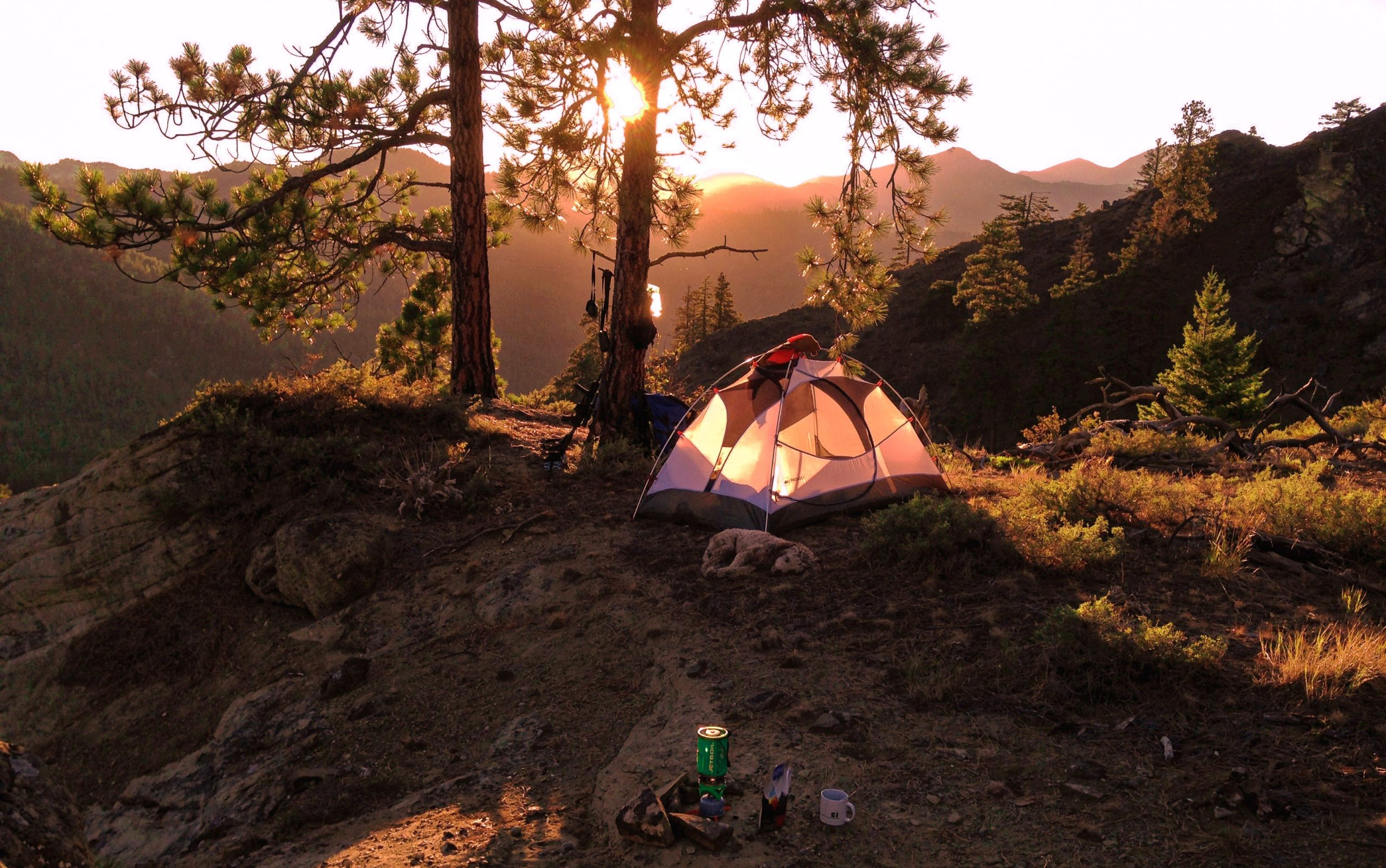 cool camping gear gadgets